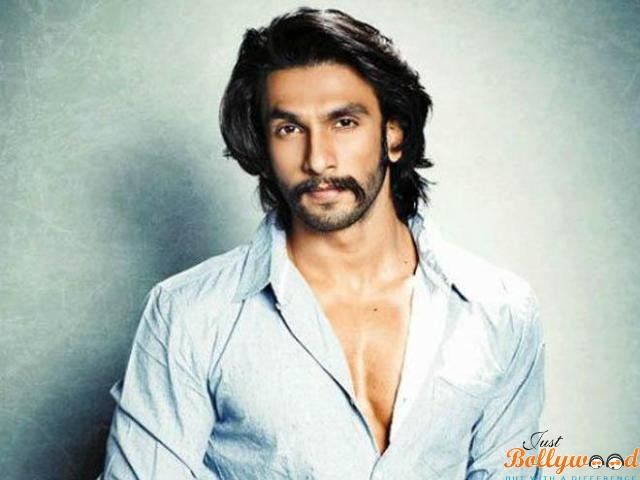 Ranveer Singh denies depression report