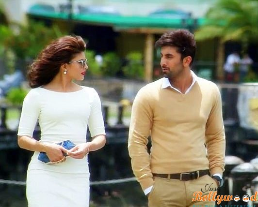 Roy First Day Box Office Collection