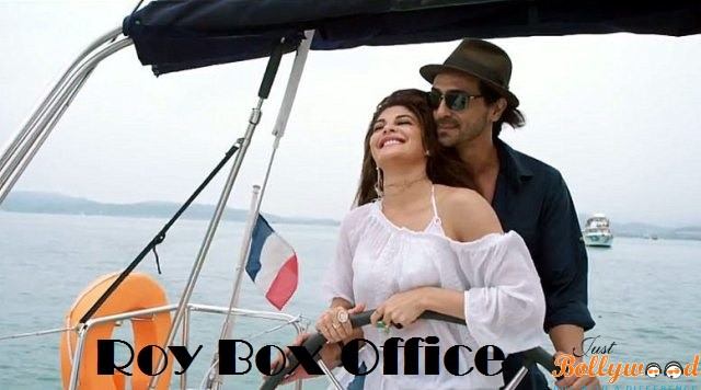 Roy First Weekend Box Office Collection
