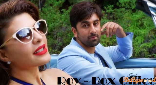 Roy-First week Box-Office-Collection