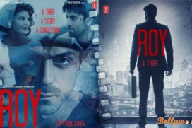 Roy Movie Review : A Reality Where Truth is Stranger Than Fiction