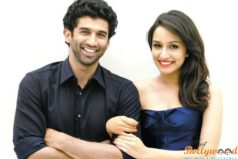Broke Up : Shraddha Kapoor and Aditya Roy Kapoor's on its pic break