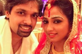 Shreya Ghoral Secret Marriage Speculation comes out to be true