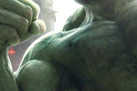 Catch the Hulk's New Character Poster From Avengers: Age Of Ultron