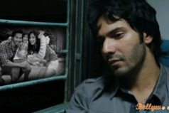Judaai Song video from Badlapur featuring Varun Dhawan and Yami Gautam