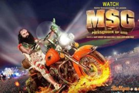 MSG : The Messenger of God Box Office Prediction