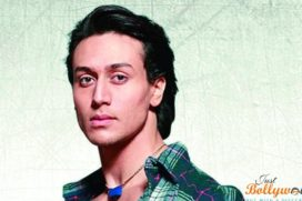 Tiger Shroff starrer Baaghi to release on 15th April
