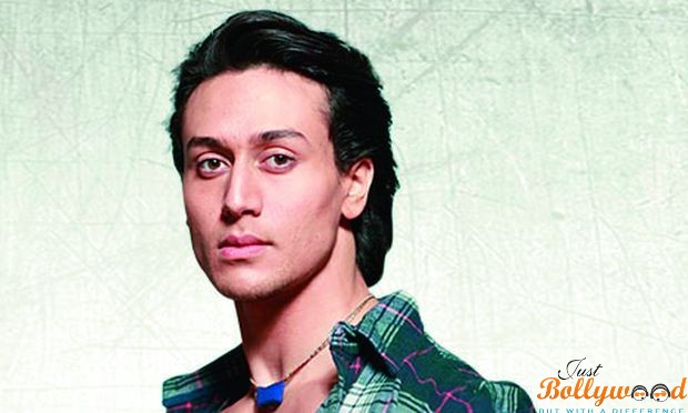 tiger_shroff film baaghi to release in 1pril 2015