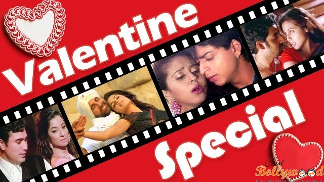 top 10 bollywood movies to catch on V day