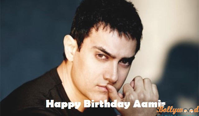 Photo of Happy Birthday Aamir Khan, the PK actor turns 50