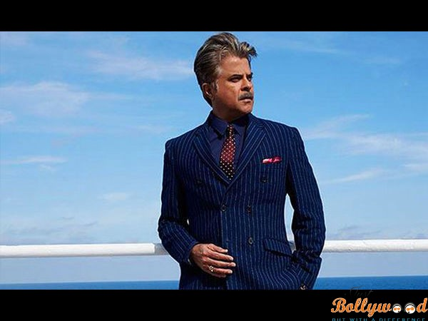 Anil Kapoor's first Look As Suave Mr. Mehra In Dil Dhadakne Do