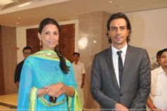 Why Arjun Rampal & Meher Jessica's visited Bandra Court?