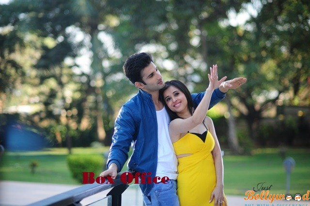 Badmashiyaan 1st weekend box office collection
