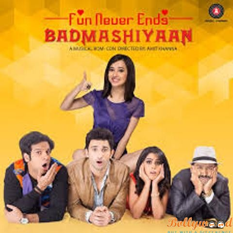 Badmashiyaan Box Office Prediction