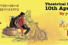 Barefoot To Goa Trailer – A Lesson To Be Learnt From Childhood Kids