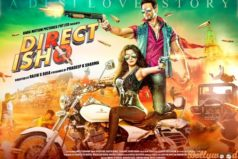 """Baba Motion Pictures Launches """"Direct Ishq"""" First Poster"""