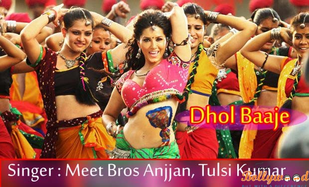 Dhol Baaje Video Song