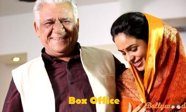 Dirty Politics 1st week box office collection