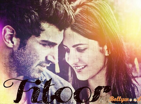 Fitoor release date