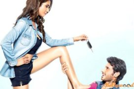 Dilliwali Zaalim Girlfriend First Day Box Office Collection