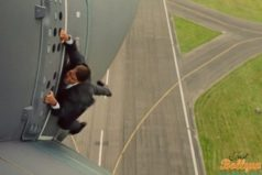 Mission Impossible 5 Trailer – Catch Tom Cruise Pull Off Rogue Nation Teaser