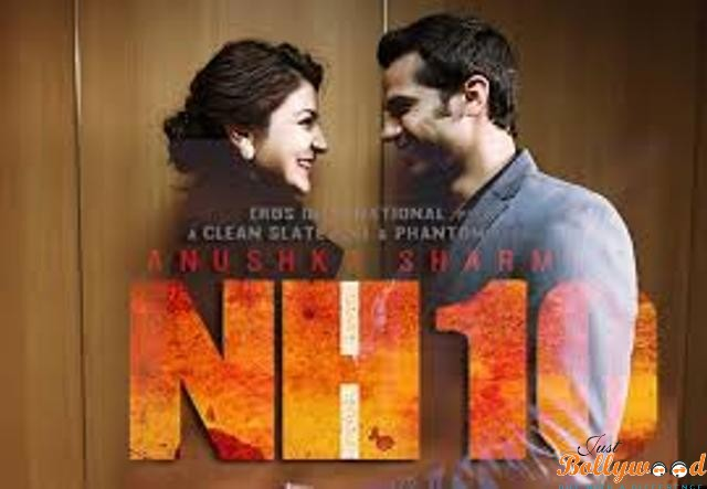 NH10 box office prediction