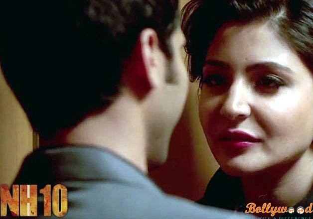NH10 first weekend box office collection