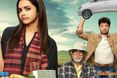 Piku Trailer Review : Stunning Response around the Globe – Is it a Begnining to Reach a Peak?