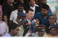 Aditya Pancholi arrested for night club fight