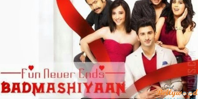 badmashiyan-movie review