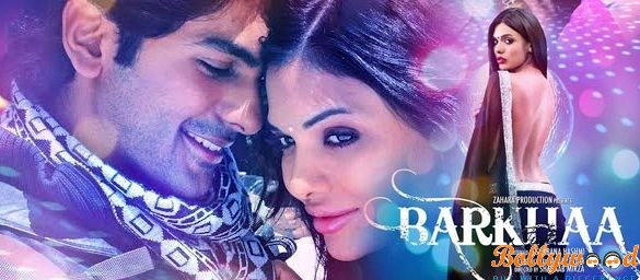 barkhaa review
