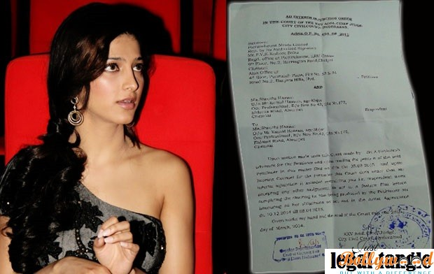 court-restrains-shruti-hassan-from-signing-any-new-movie