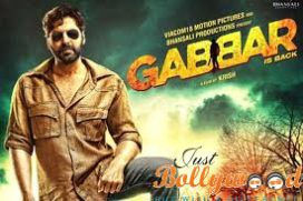 Top 10 Reasons That Make The Gabbar is Back Promo Special