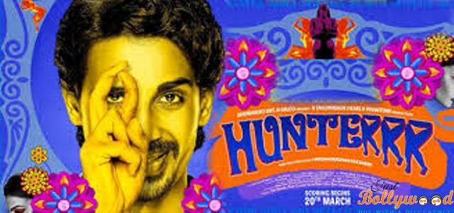 hunterrr movie review