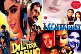 Top 10 Bollywood New Films With Old Titles