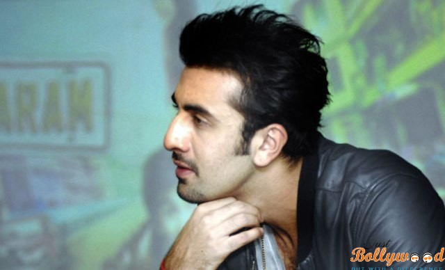 Photo of Ranbir Kapoor denies promoting Bombay Velvet