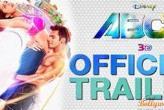 Varun Dhawan Starrer ABCD 2 trailer gets one million views over YouTube