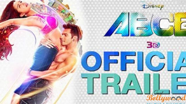 ABCD 2 trailer gets one million views on youtube
