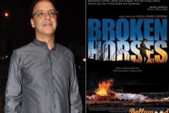 Broken Horses – An Indian making his mark in Hollywood