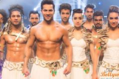 ABCD2 Promotion: Watch Shraddha Kapoor and Varun Dhawan Grooving the Stage of DID Super Moms