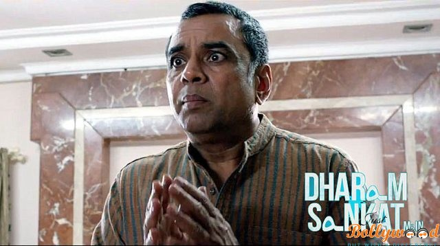 Dharam-Sankat-Mein-1st week box office collection