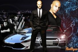 Fast & Furious 7 Movie Review : Catch High Octane Action