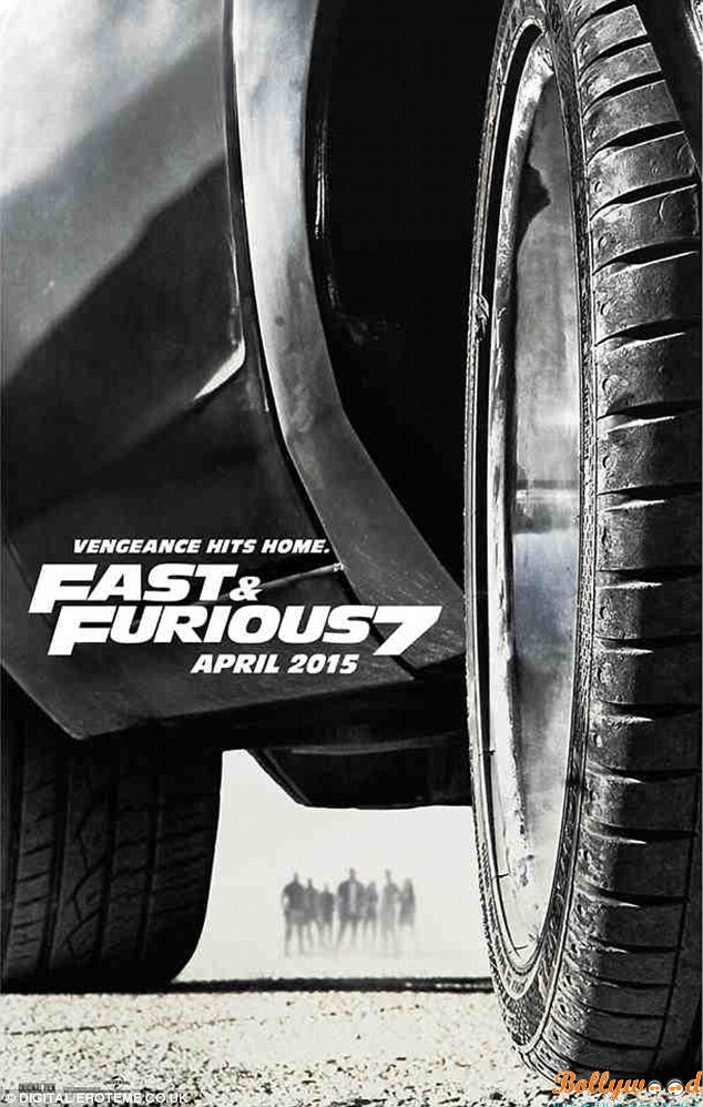 Fast-and-Furious-7 first week box office