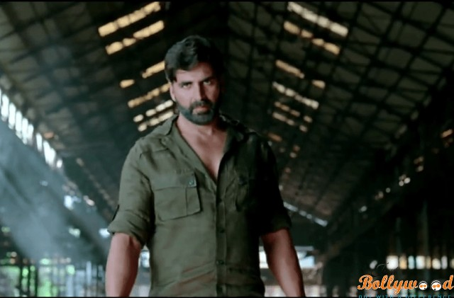 Gabbar Is Back review