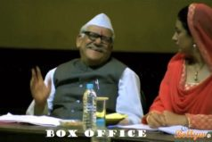Jai Ho Democracy – First Weekend Box Office- Movie gets a Dull start