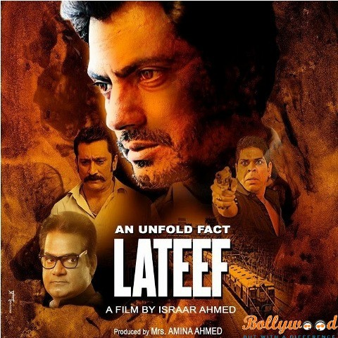 Lateef -1st Weekend Box Office Report