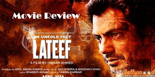 Lateef Movie Review