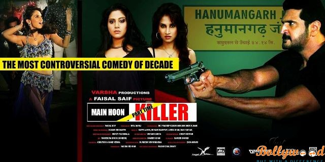 Main Hoon (Part-Time) Killer to hit this April