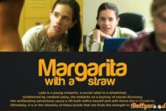 Kalki Koechlin starrer'Margarita With A Straw' gets the best feature film award at Washington fest