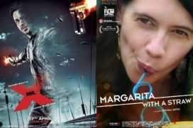 Mr. X & Margarita With A Straw First Day Box Office collection